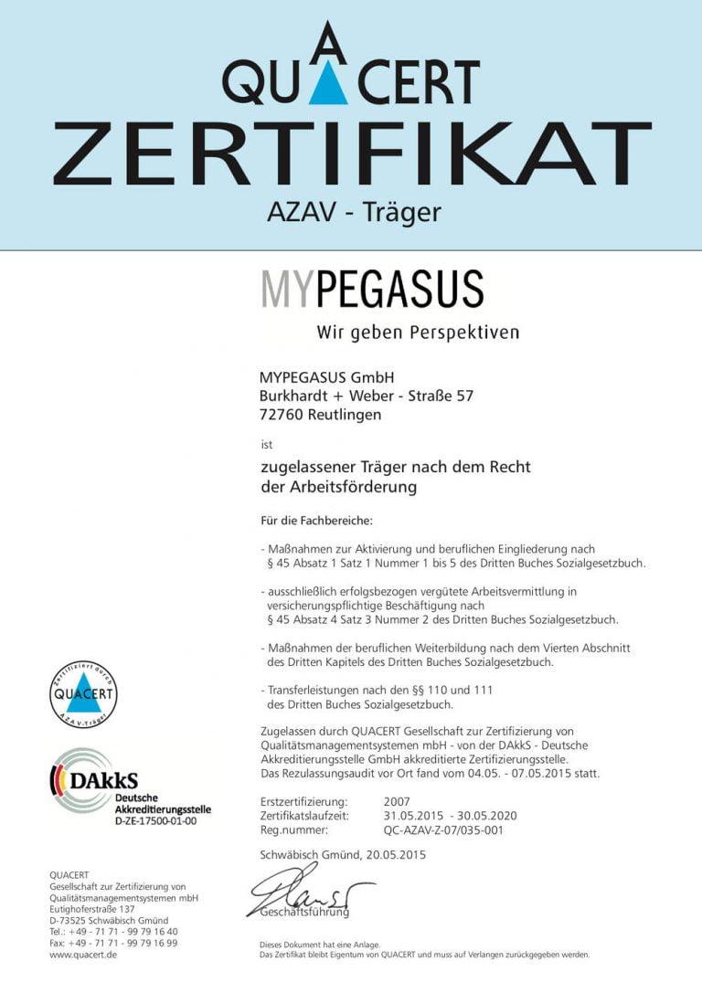 GmbH_AZAV_Traegerzertifikat