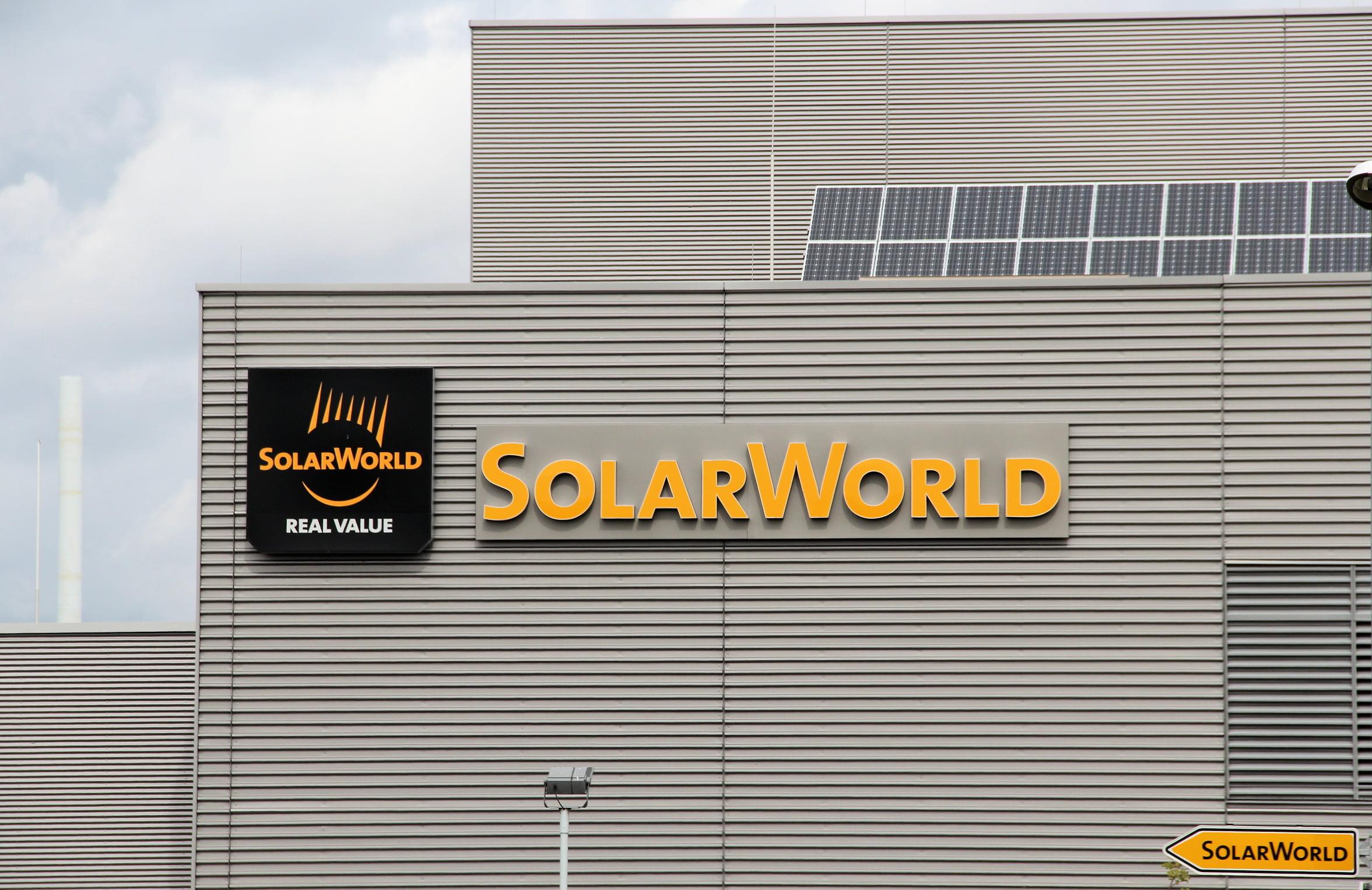 MYPEGASUS Solarworld