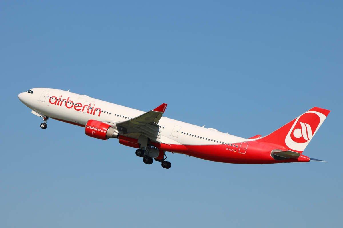 Airberlin Transfergesellschaft