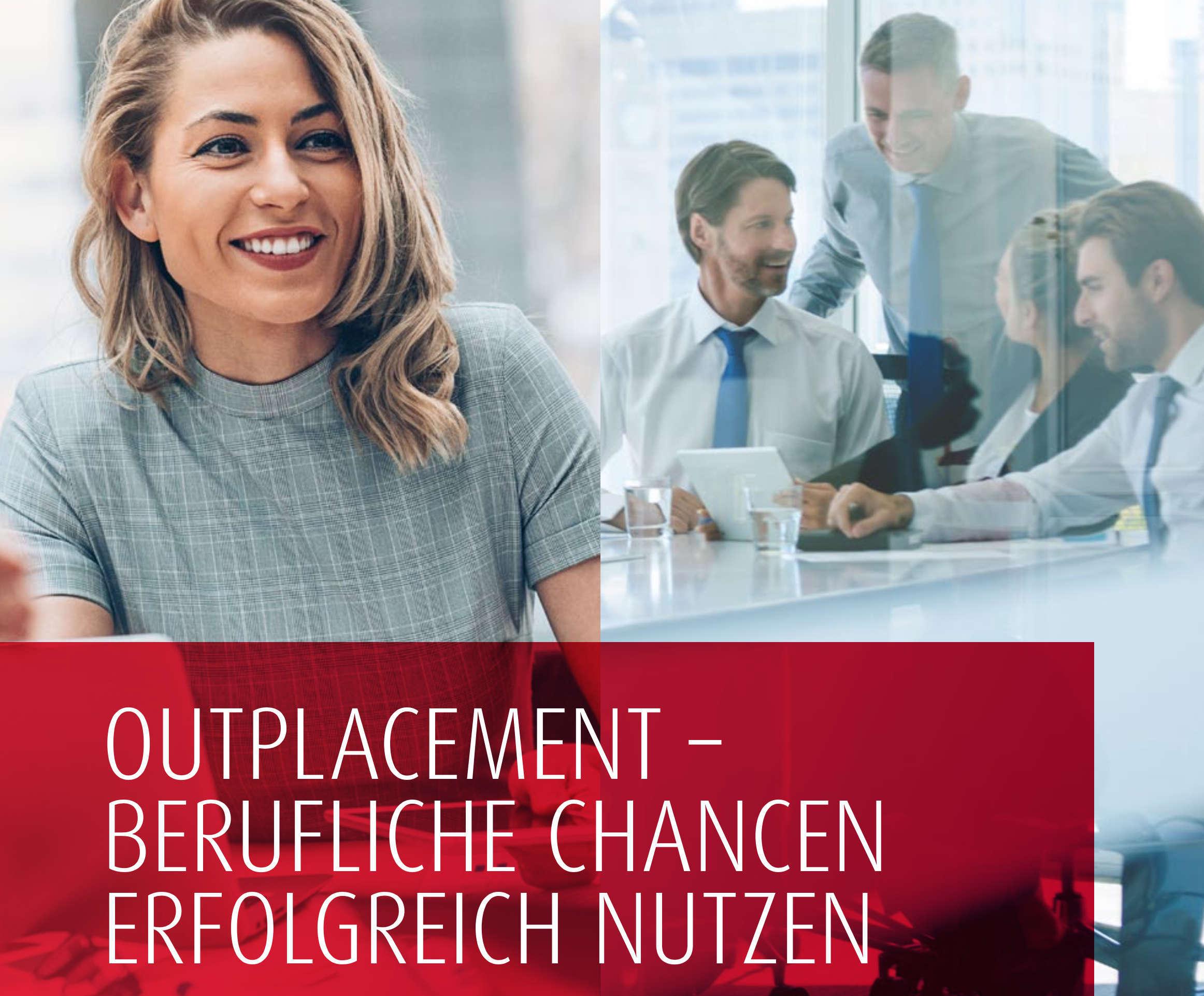 Outplacement berufliche Chancen