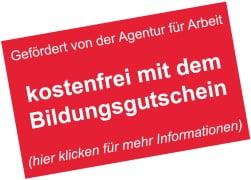 Förderung Agentur Arbeit